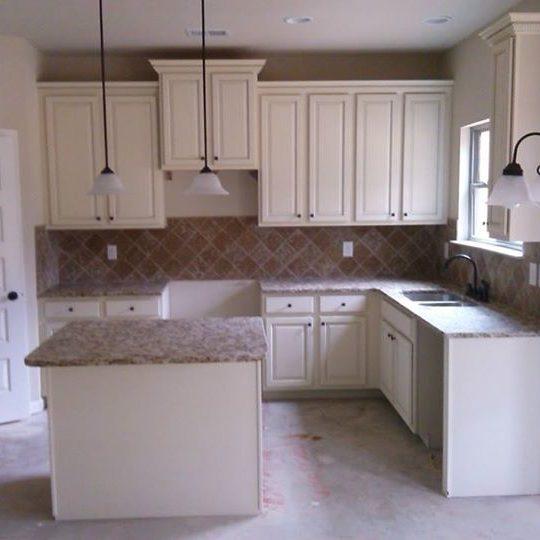 huntersville nc kitchen remodeling
